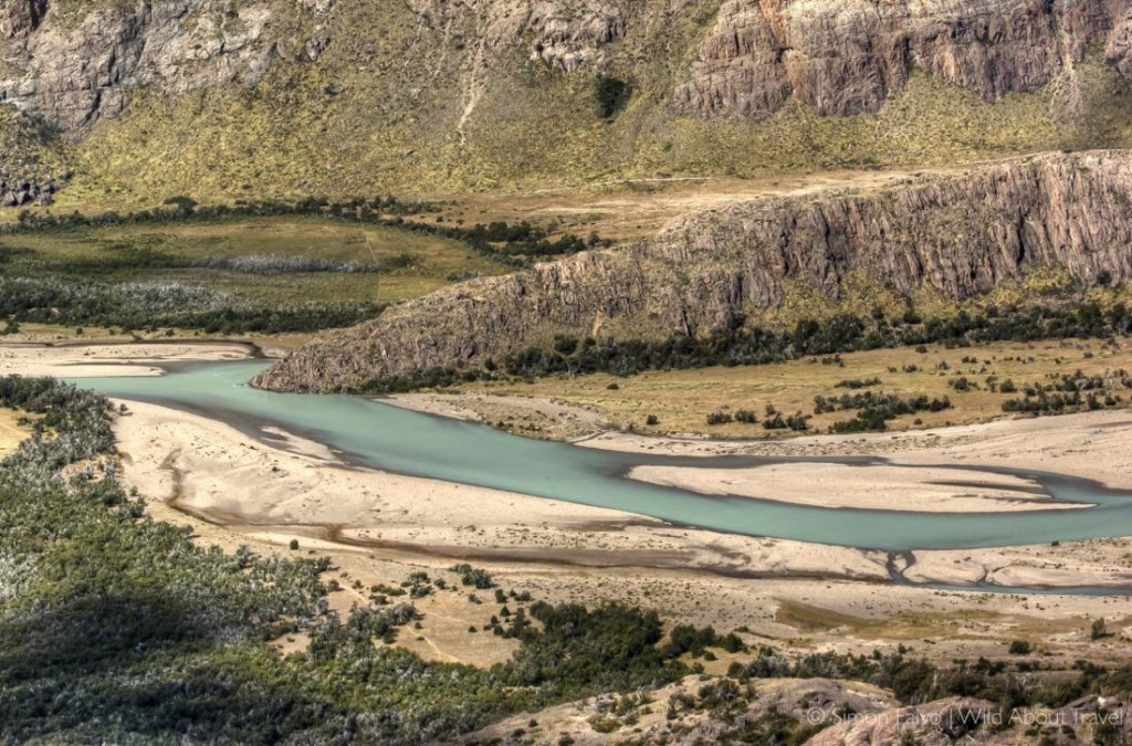 Argentina, El Chaltèn Valley
