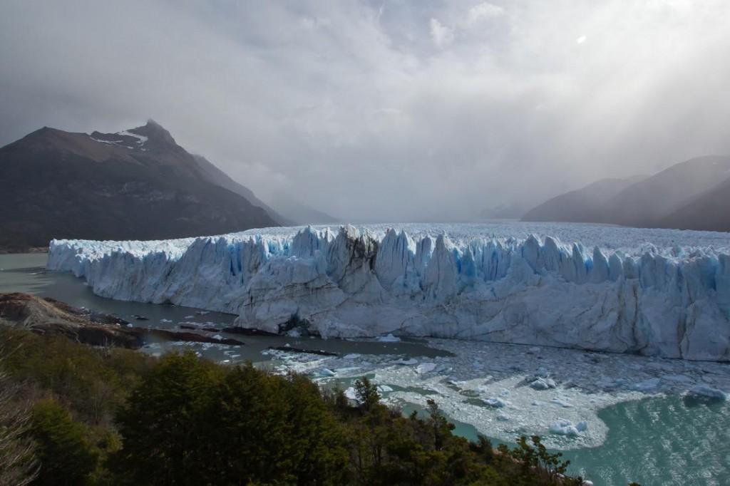 Argentina, Perito Moreno Glacier-36