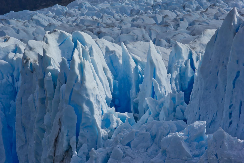 Argentina, Perito Moreno Glacier-Post-Cover