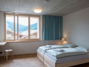 Gstaad Youth Hostel