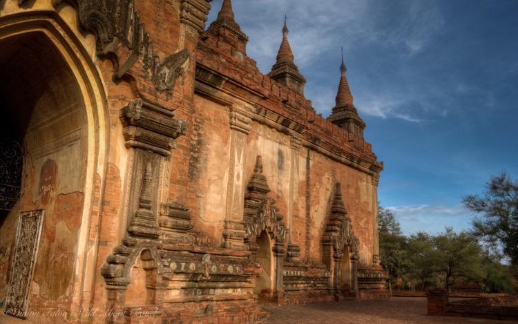 Bagan, Dhammayangyi Temple