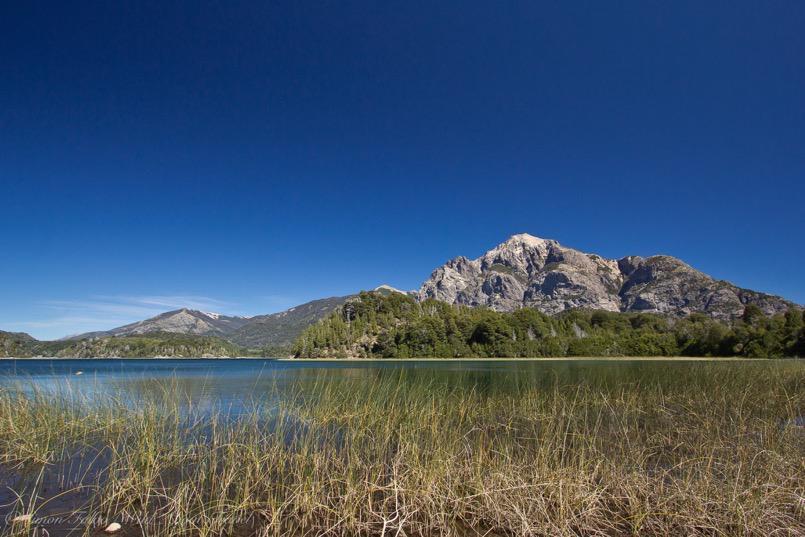 Nahuel Huapi NP - Lago Moreno