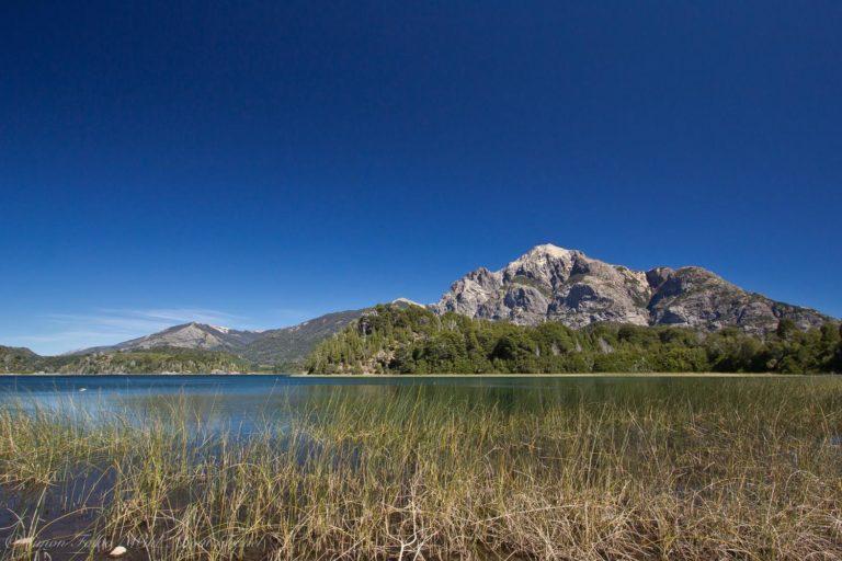 Argentina, Lago Moreno