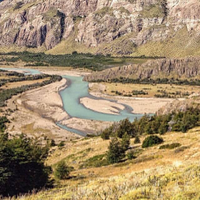 Patagonia, El Chaltèn Valley