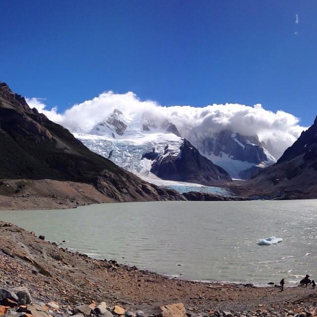 Patagonia, Laguna Torre