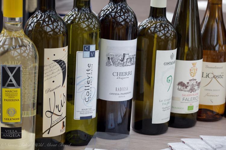 Vini Piceni - Wines from the Piceno Area