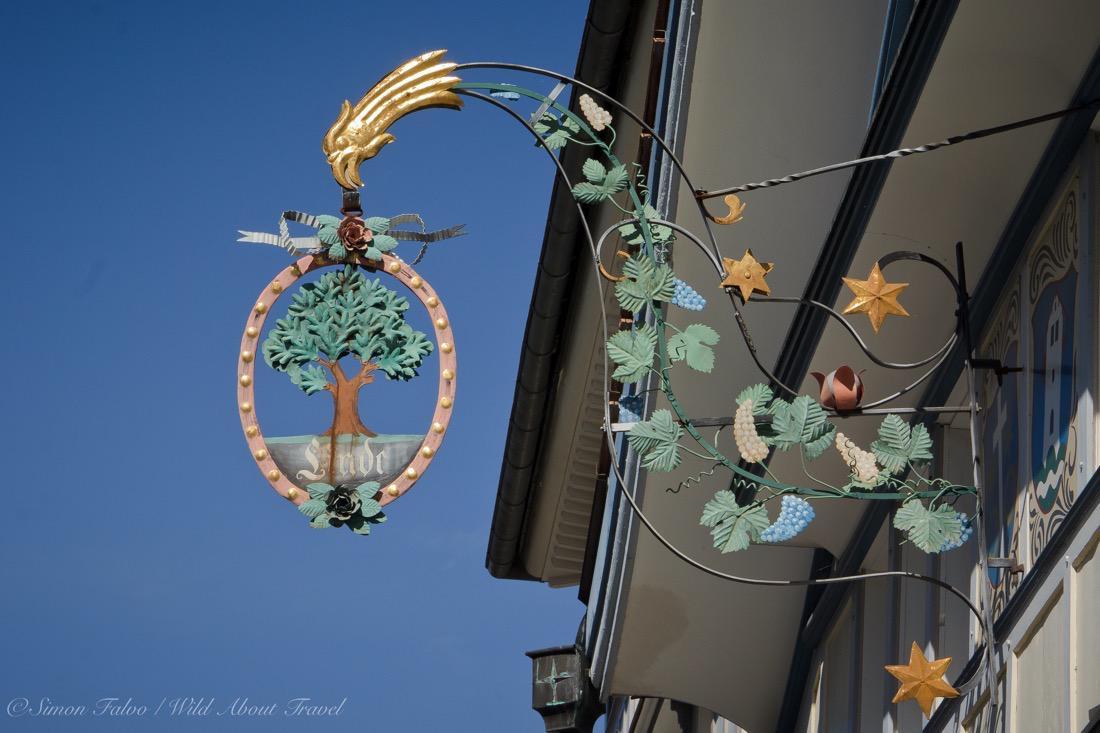 Appenzell Gasthaus Linde