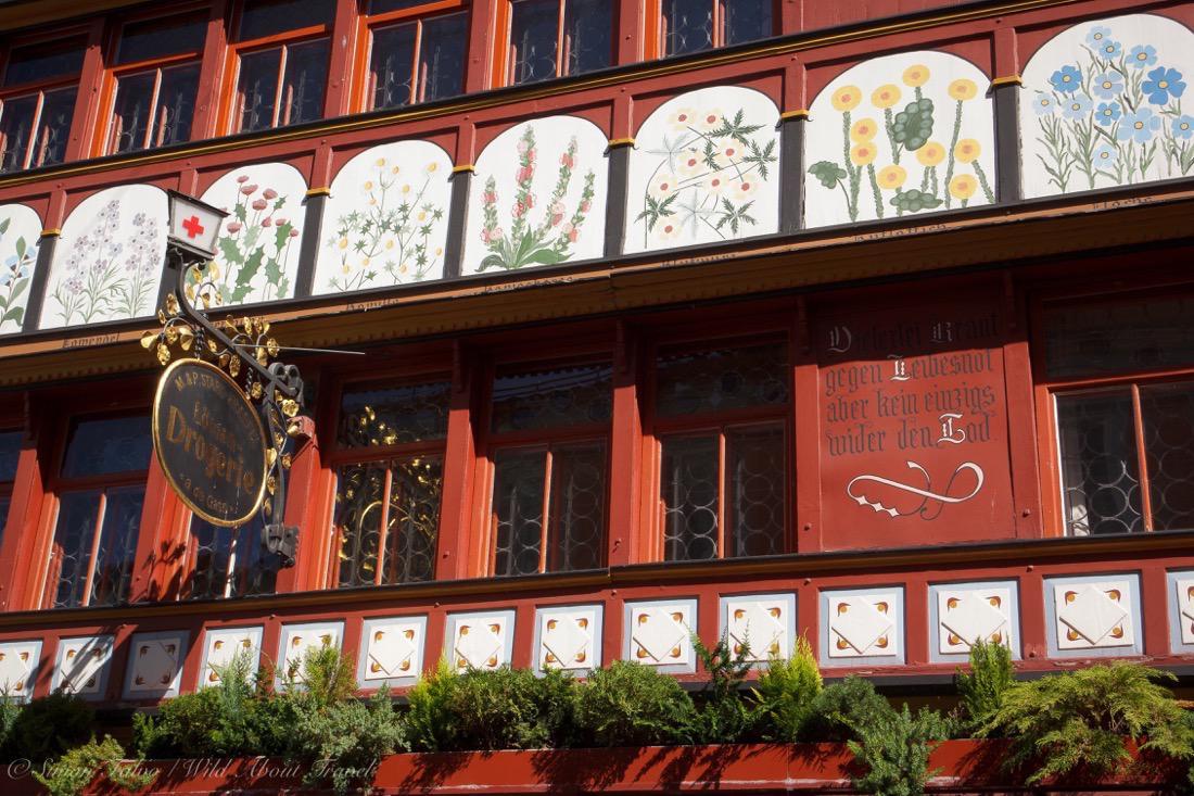 Appenzell Löwen Pharmacy