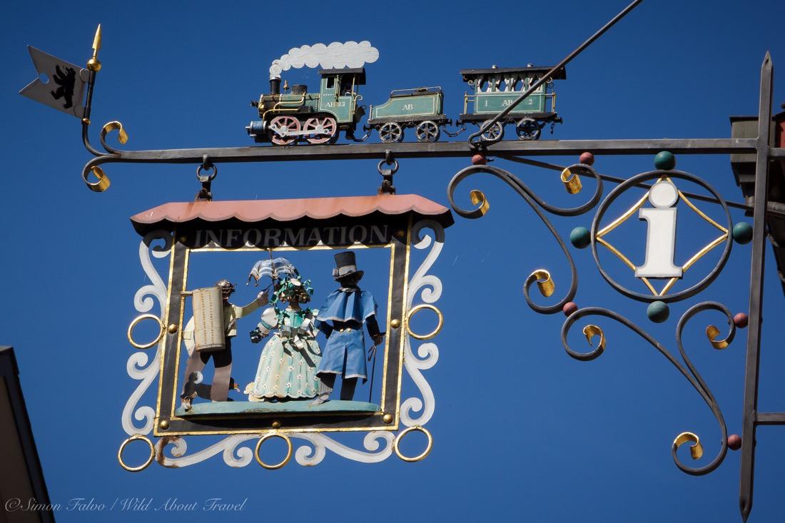 Appenzell Tourist Information