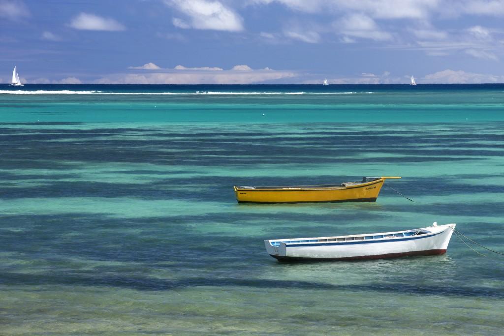 Blue Mauritius, Photo courtesy Sofitel SO Mauritius