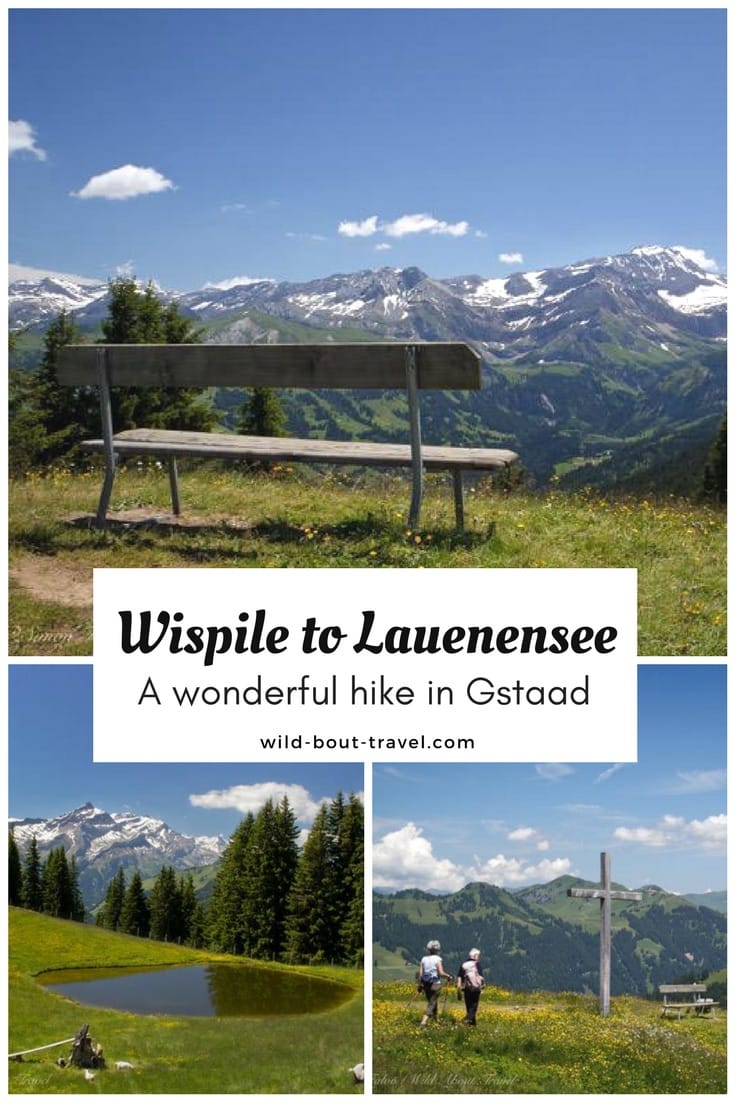 Wispile to Lauenensee Wonderful Hike in Gstaad (1)