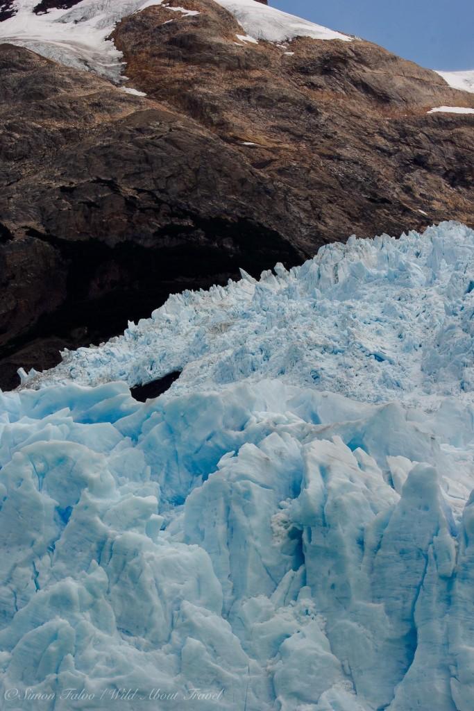 Argentina, Spegazzini Glacier [3]
