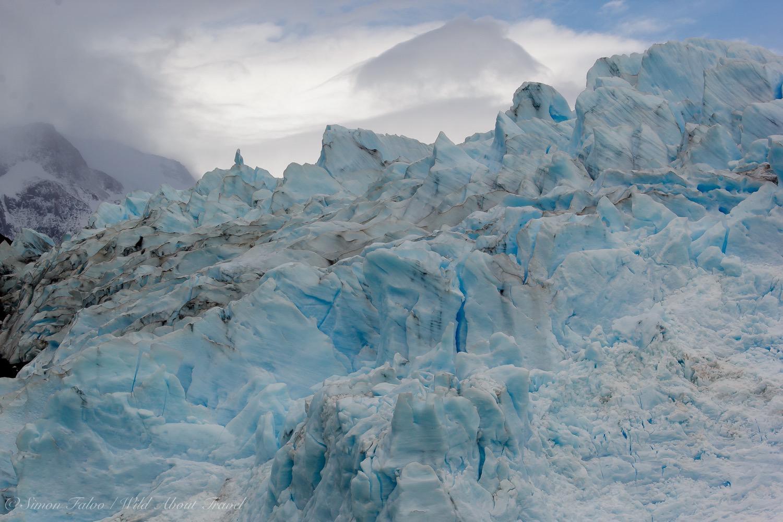 Argentina, Spegazzini Glacier [4]