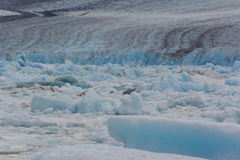 Argentina, Upsala Glacier [1]