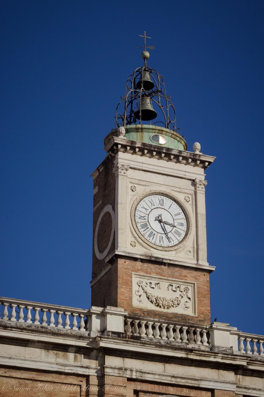 Ravenna, Piazza del Popolo