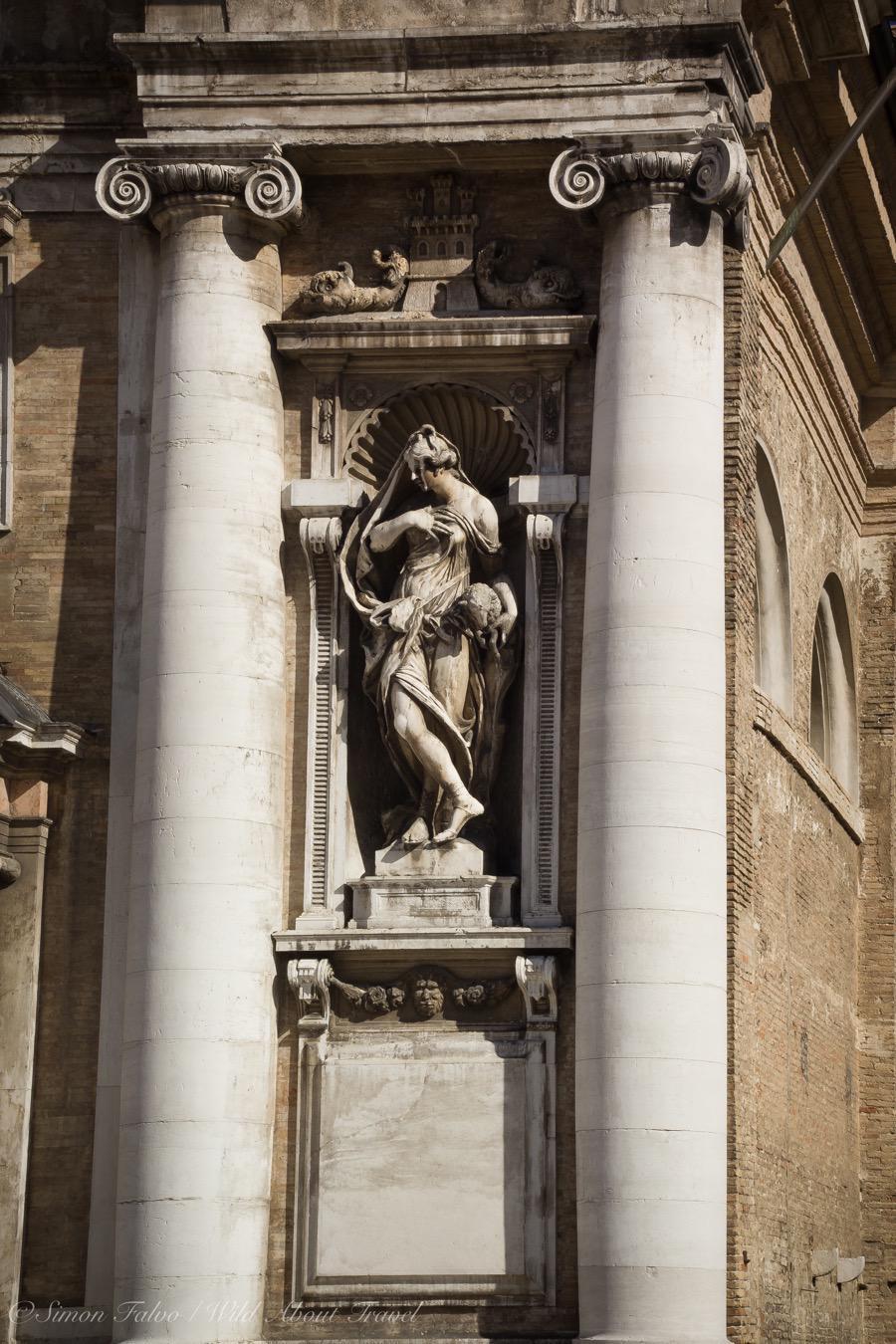 Ravenna Santa Maria in Porto-6
