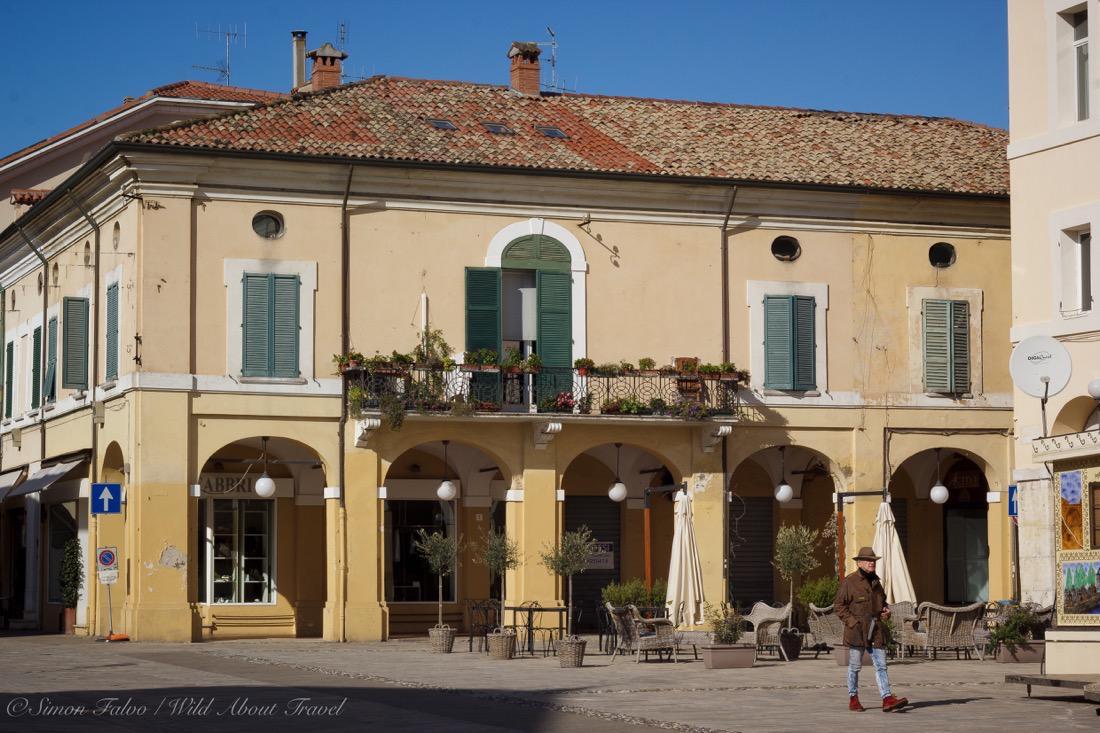 Cervia, Italia