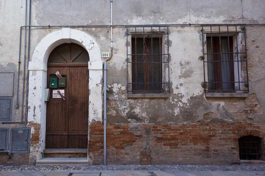 Old House, Cervia