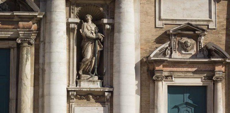 Ravenna Santa Maria in Porto-14
