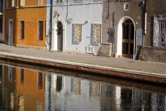 Comacchio, Simple Charm