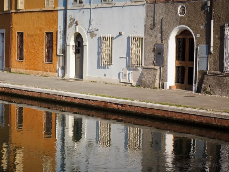 Comacchio, Simple Charm