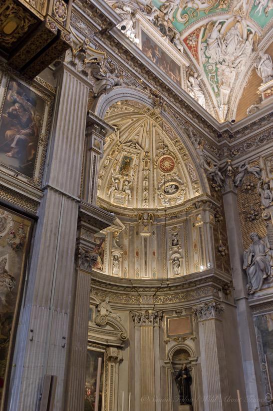 Bergamo, Santa Maria Maggiore Basilica