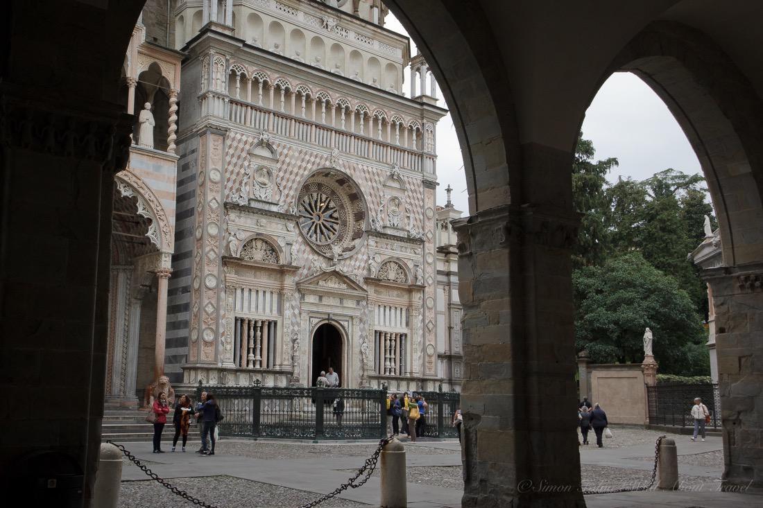 Discover Bergamo Upper Town