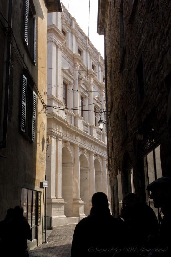 Discover Bergamo on Foot