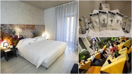 Hotel Arli Bergamo