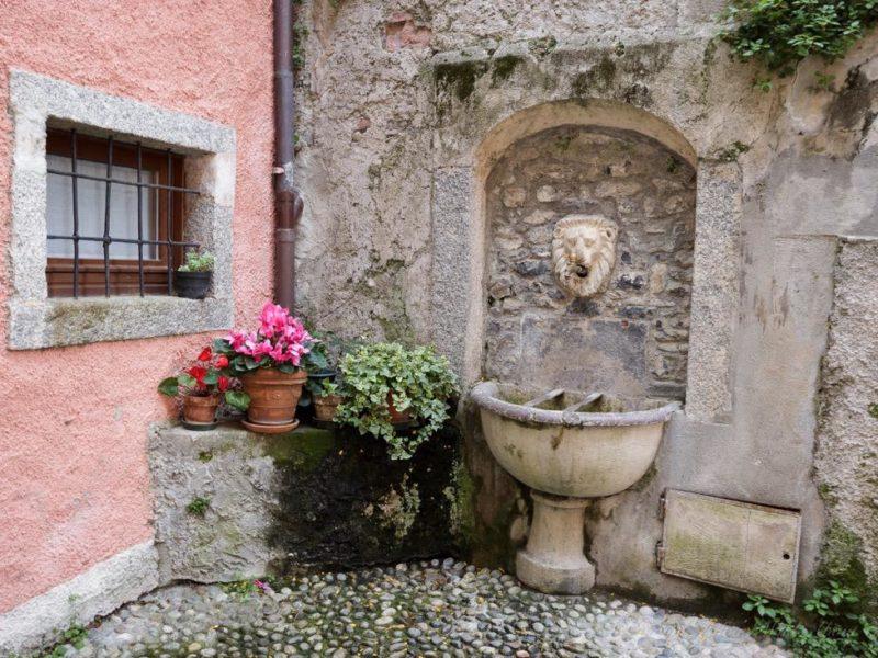 Bellagio, Charm on Lake Como