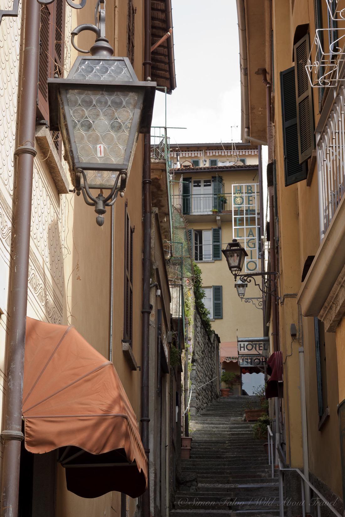 Bellagio, Pearl of Lake Como