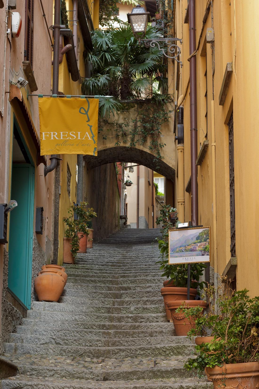 Como Bed And Breakfast Italy