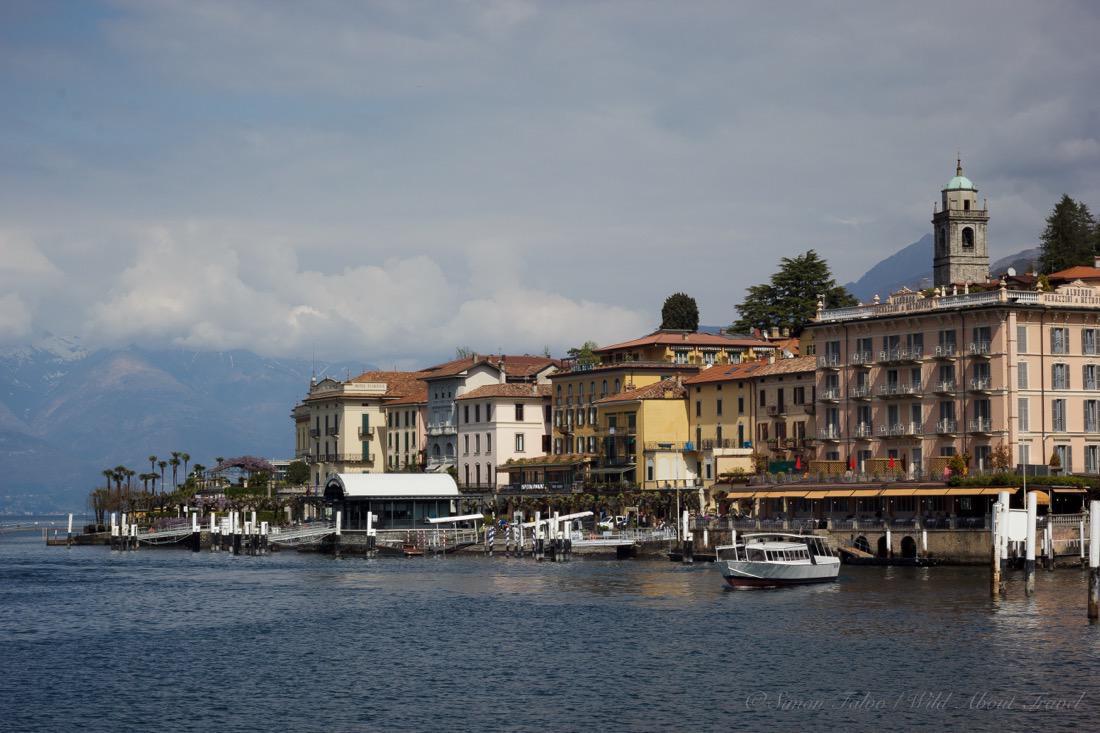 Italy, Picturesque Bellagio