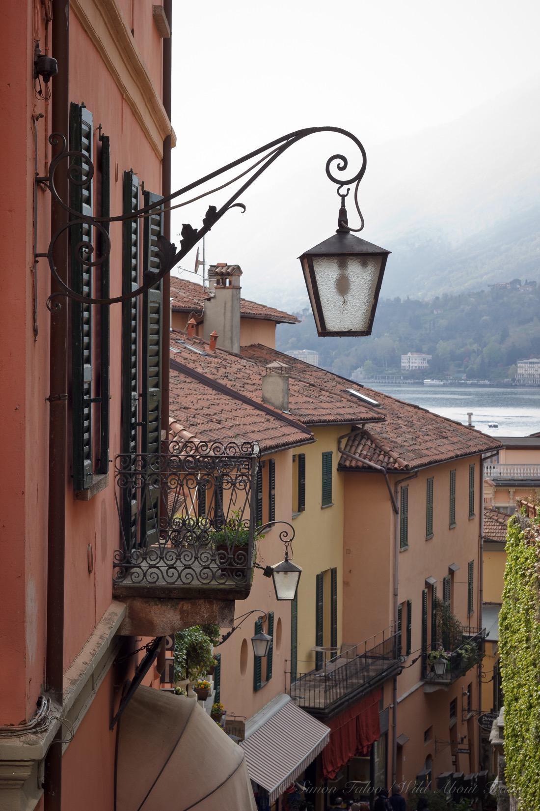 Picturesque Bellagio