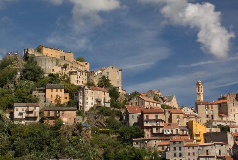 Best Places to See in Corsica - Corte