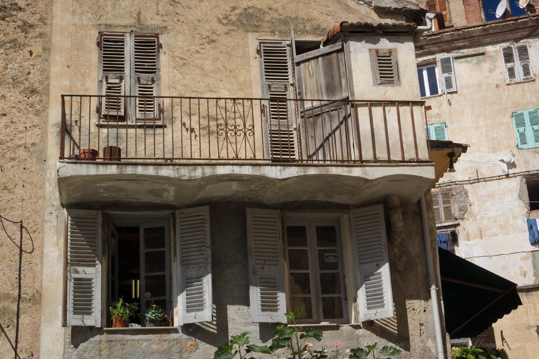 Charming Corte - Best of Corsica