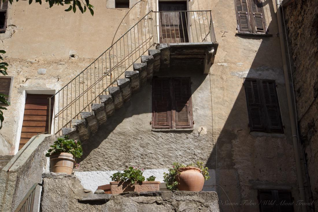 Corsica - Charming Corte