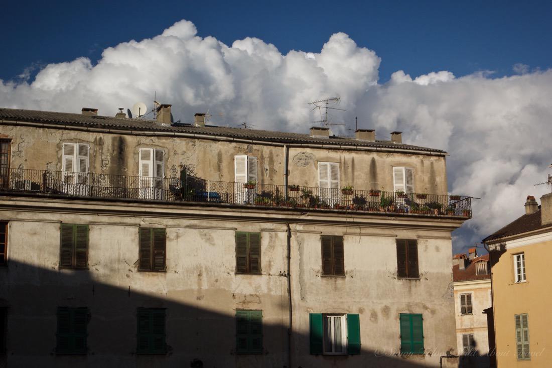 Corsica - Corte House