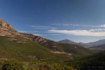 Corsica Wild Landscapes