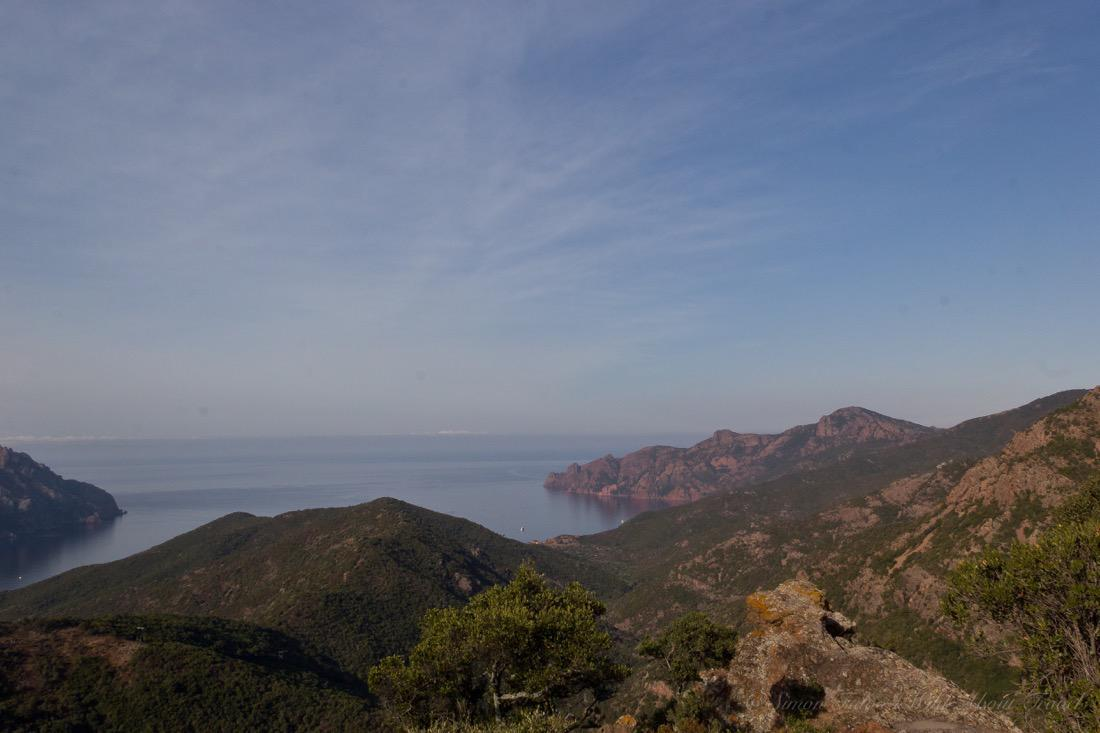 Not to Miss in Corsica - The Calanques of Piana