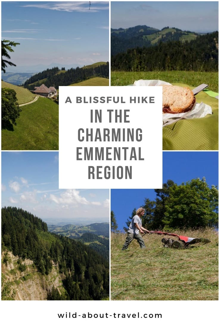 A Blissful Hike in the Charming Emmental Region (1)