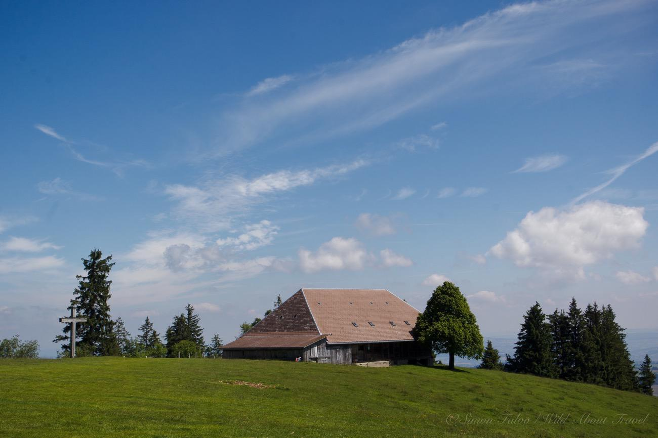 Emmental, Meadows
