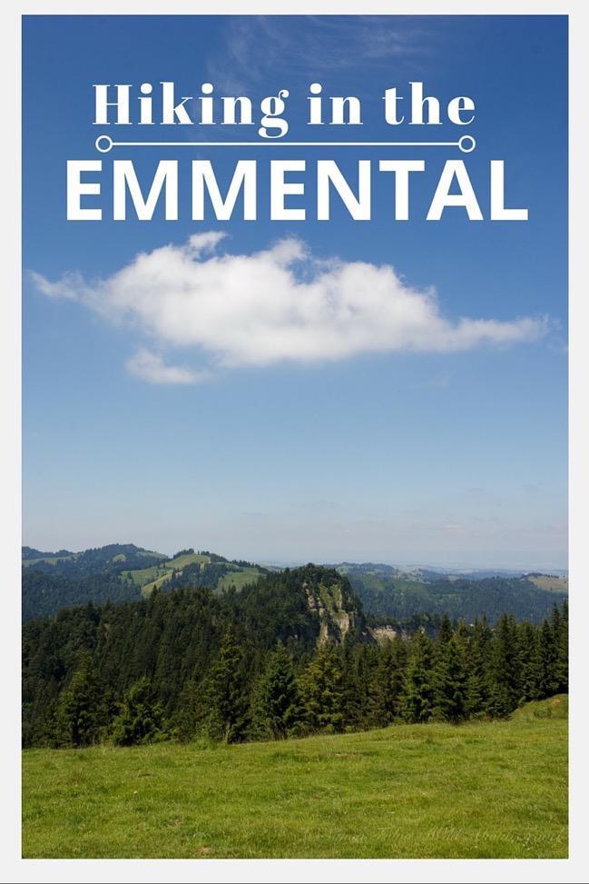 Pinterest - Hiking in the Emmental, Switzerland