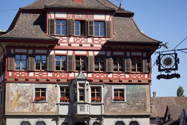 Stein am Rhein, Rathaus