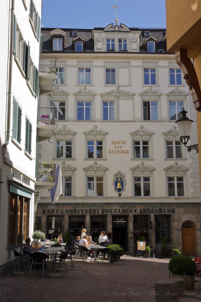 Zurich Cafè