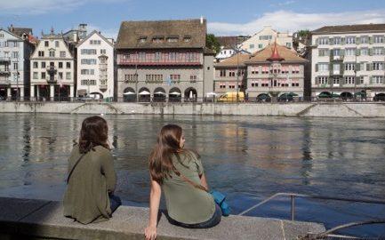 Zurich Lifestyle