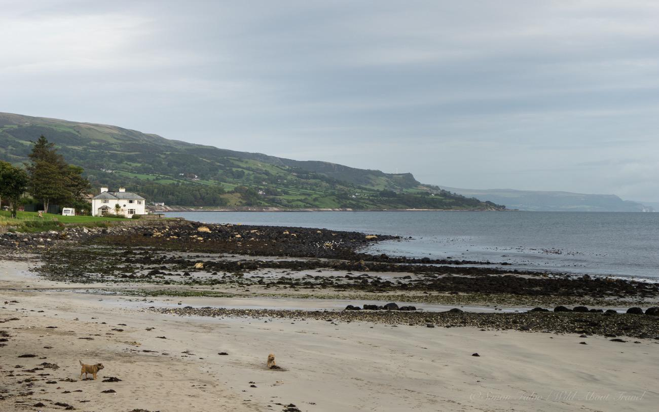 ballygalley-beach