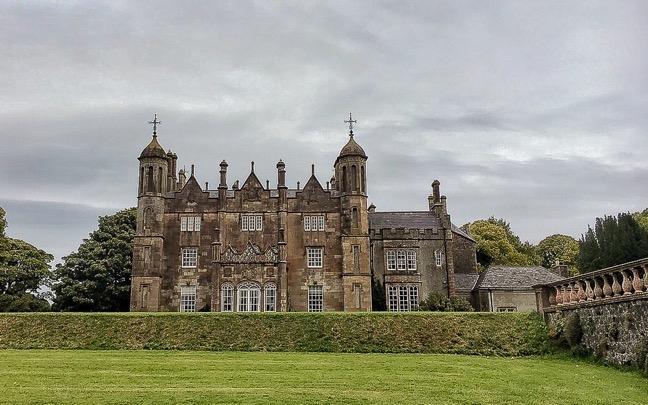 Northern-Ireland-Glenarm-Castle