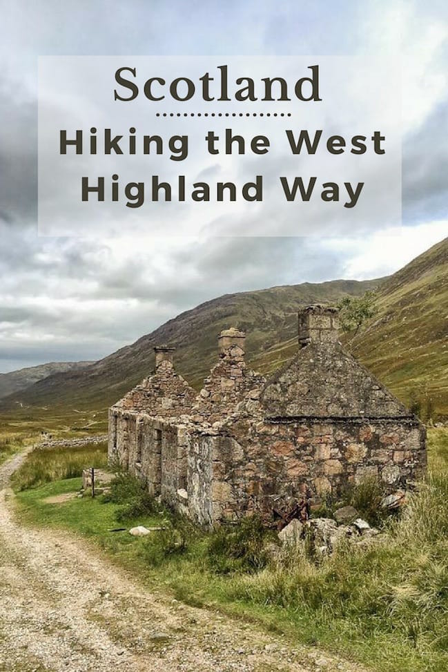Scotland - Hiking the West Highland Way [2]