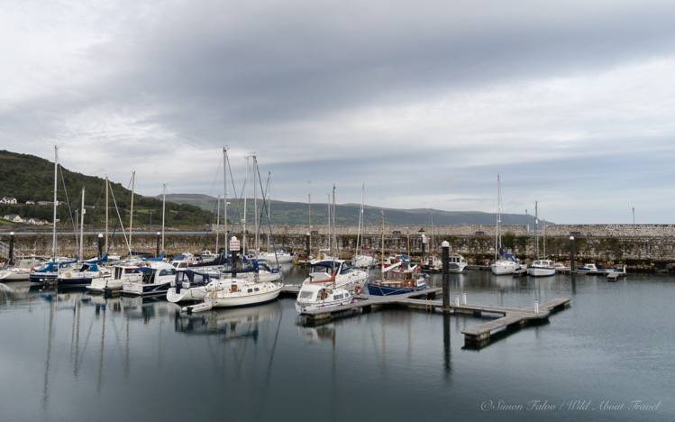 glenarm-harbor